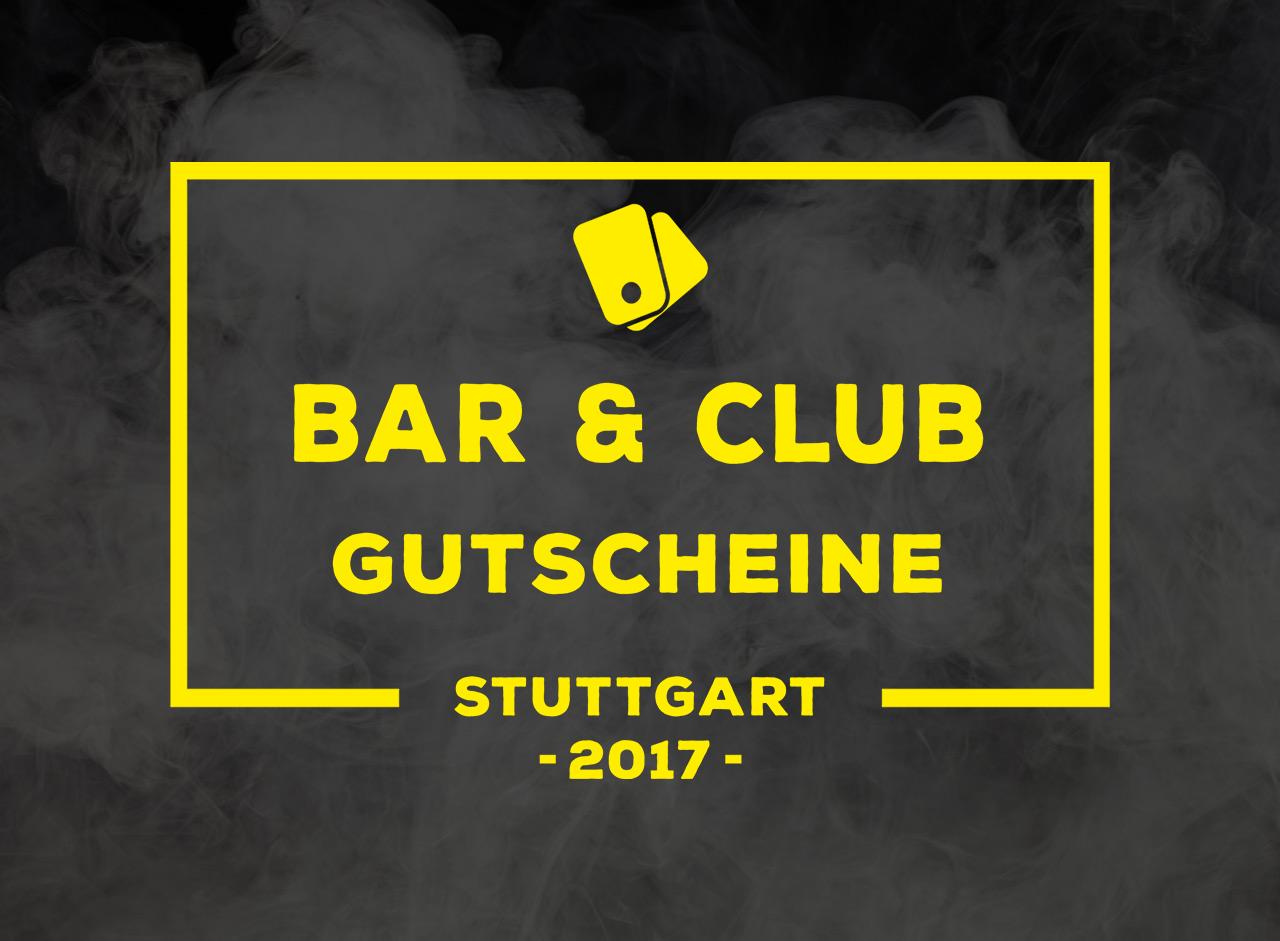 Bar & Club Gutscheine 2017 – 50% Rabatt