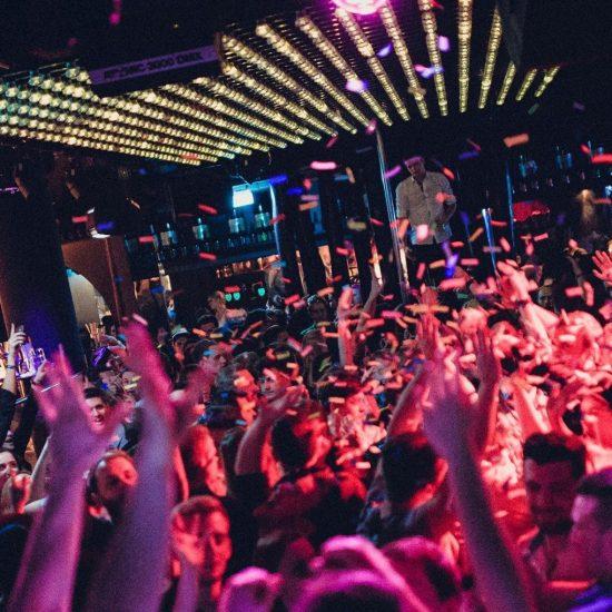 DHBW Party || Freitag, 11.05. ab 23 Uhr || Aer Club