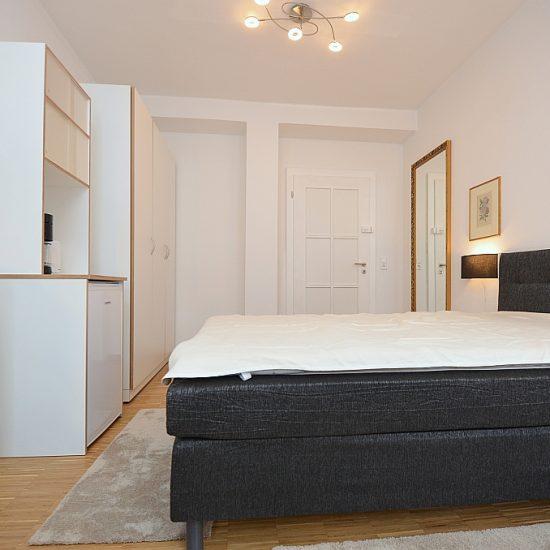 Tolles, modern möbliertes Zimmer in WG in Stuttgart West – AG199296